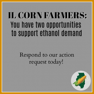 Ethanol: Priority Issues | IL Corn